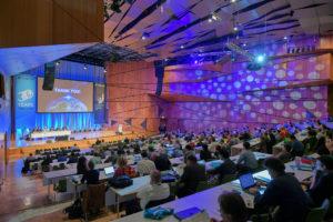 2016 EUMETSAT Meteorological Satellite Conference (Photo: EUMETSAT)