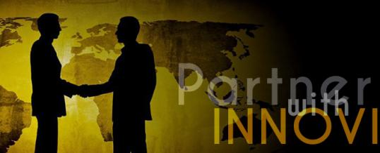 Partner with INNOVIM