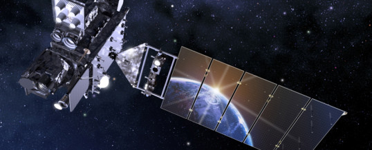 INNOVIM Awarded a NOAA ProTech-Satellite Domain Contract