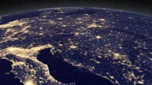 Suomi NPP Satellite Image (NASA)