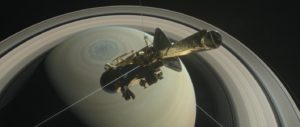 CASSINI spacecraft (Photo: NASA.gov)
